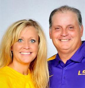 Marty & Tracy Bamburg - Owners / Operators